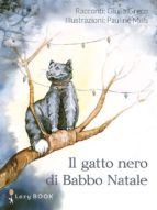 Il gatto nero di Babbo Natale (ebook)