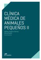 Clínica médica de animales pequeños II