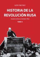 Historia de la Revolución Rusa (ebook)