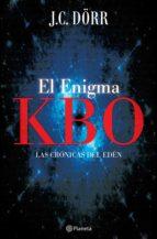 El enigma KBO (ebook)
