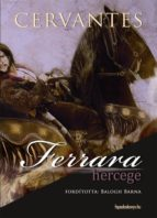 Ferrara hercege (ebook)
