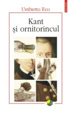 Kant și ornitorincul (ebook)