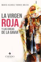 La virgen roja y las chicas de La Gavia (ebook)