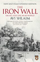 The Iron Wall (ebook)
