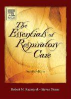 Essentials of Respiratory Care - E-Book (ebook)