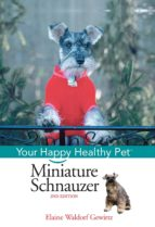Miniature Schnauzer (ebook)