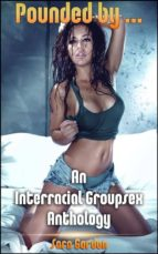 Pounded By... (ebook)