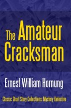 The Amateur Cracksman (ebook)
