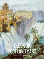 Cleek of Scotland Yard (ebook)
