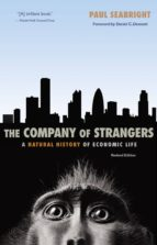 The Company of Strangers (ebook)