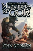 Marauders of Gor (ebook)