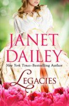 Legacies (ebook)