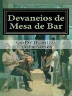 DEVANEIOS DE MESA DE BAR