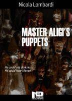 Master Aligi's Puppets (ebook)