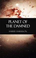 Planet of the Damned (ebook)
