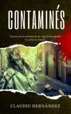 Contaminés (ebook)