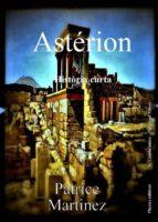Astérion (ebook)