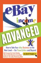eBay Income Advanced (ebook)