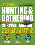 Outdoor Life: Hunting & Gathering Survival Manual (ebook)