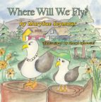 Where Will We Fly? (ebook)