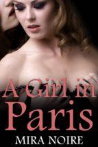A Girl in Paris (ebook)