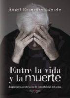 Entre la vida y la muerte (ebook)