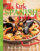 The Little Spanish Cookbook (ebook)