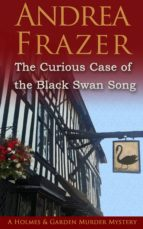 The Curious Case of The Black Swan Song (ebook)