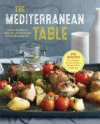 The Mediterranean Table (ebook)