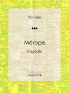 Mérope (ebook)