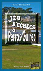 Jeu d'échecs à Perros-Guirec (ebook)