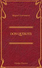 Don Quixote (olymp Classics) (ebook)