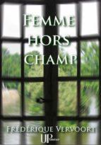 Femme hors champ (ebook)