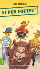 Les Trois Jojo 02 - Super Équipe (ebook)