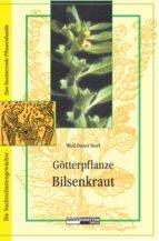 Götterpflanze Bilsenkraut (ebook)