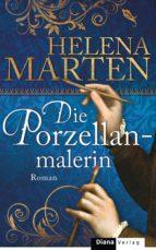 Die Porzellanmalerin (ebook)