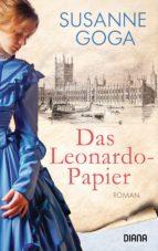 Das Leonardo-Papier (ebook)