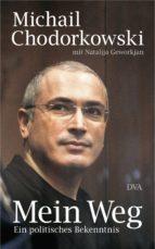 Mein Weg (ebook)