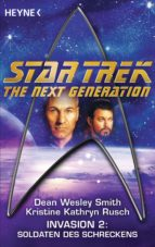 Star Trek - The Next Generation: Soldaten des Schreckens (ebook)