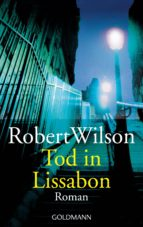 Tod in Lissabon (ebook)