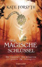 Der magische Schlüssel 9 (ebook)