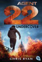 Agent 22 - Undercover (ebook)