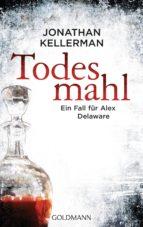 Todesmahl (ebook)