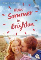 Mein Sommer in Brighton (ebook)