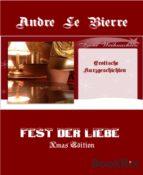 Fest der Liebe (ebook)