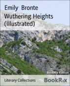 Wuthering Heights (Illustrated) (ebook)