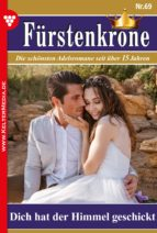 Fürstenkrone 69 - Adelsroman (ebook)