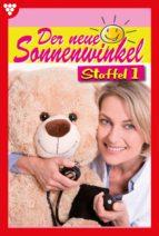 Der neue Sonnenwinkel Staffel 1 – Familienroman (ebook)