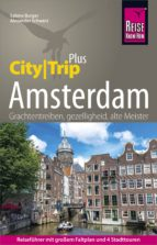 Reise Know-How CityTrip PLUS Amsterdam (ebook)