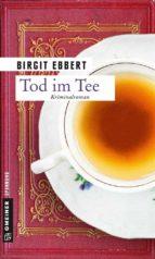 Tod im Tee (ebook)